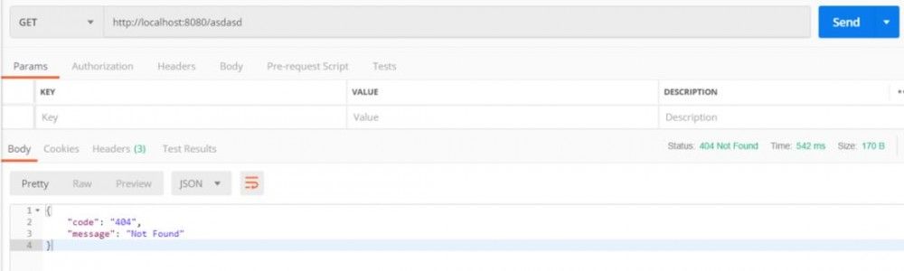 Springboot 系列(七)web 开发之异常错误处理机制剖析