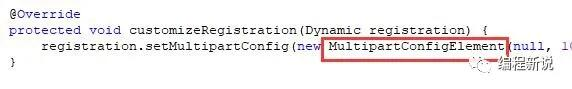 """【聊透SpringMVC】SpringMVC""""传统""""方式的启动过程"""