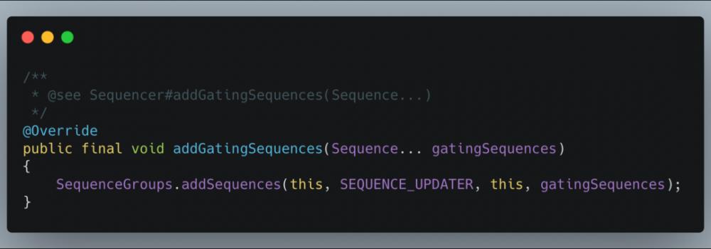 蚂蚁金服分布式链路跟踪组件 SOFATracer 中 Disruptor 实践(含源码)