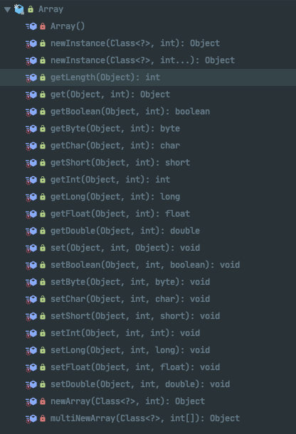 Java 基础 - 数组