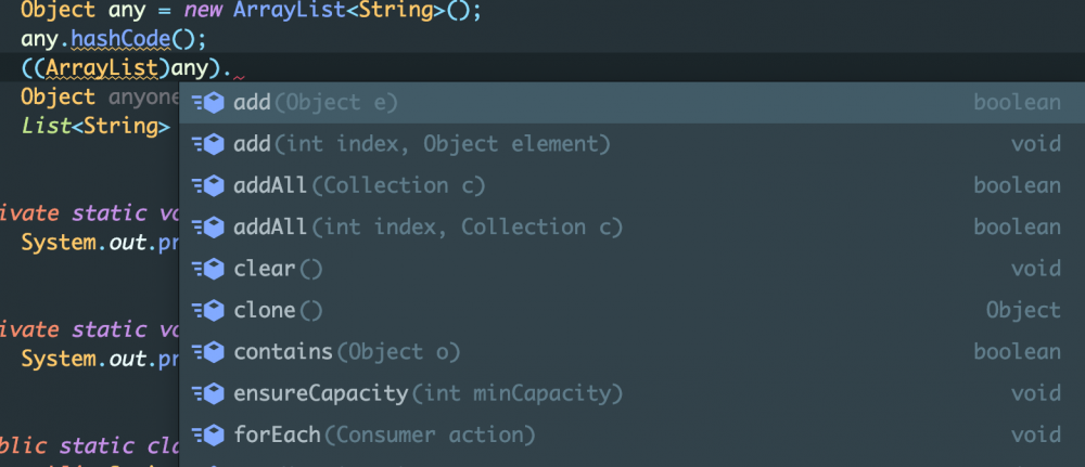 当 Java 多态遇到方法重载和重写