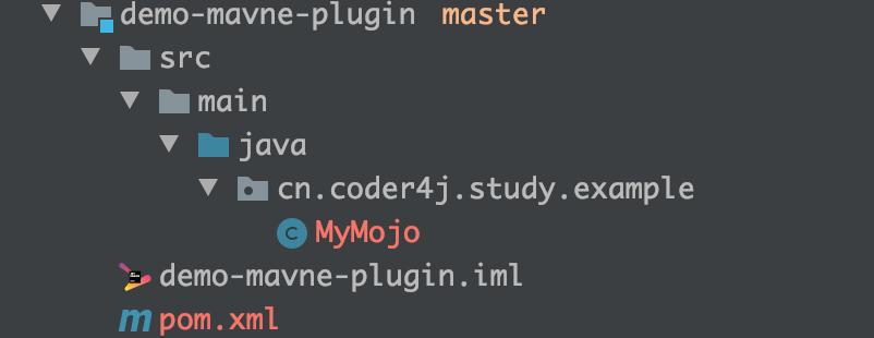 【Maven】maven 插件开发实战