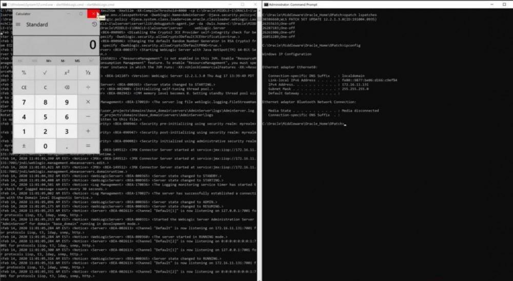 Oracle WebLogic Coherence 库反序列化漏洞分析(CVE-2020-2555)