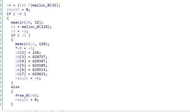 APK 协议分析