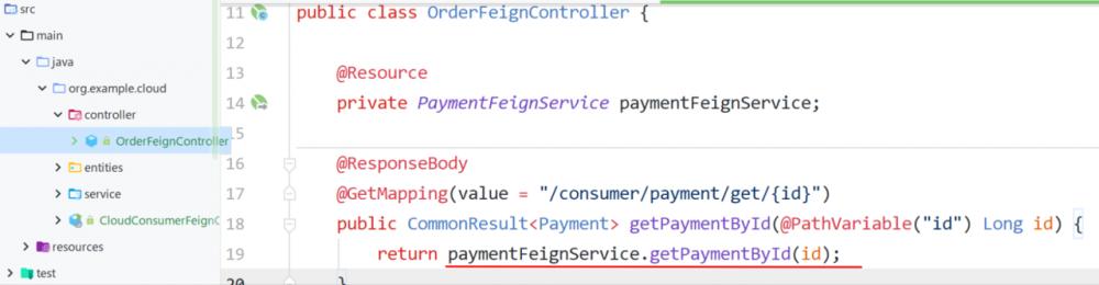 feign.FeignException$NotFound: status 404 reading问题解决