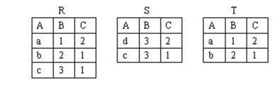 【计算机二级Java语言】卷012
