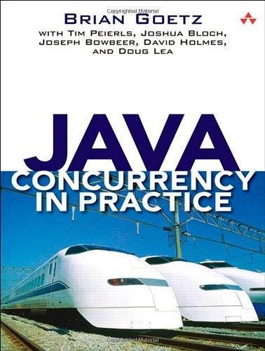 推荐几本 Java 并发编程的书