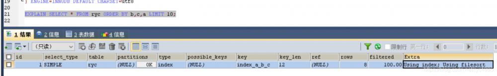 【JAVA程序员进阶之路】索引中一些易忽视的点