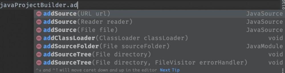 【qdox】Java 代码解析利器 QDox