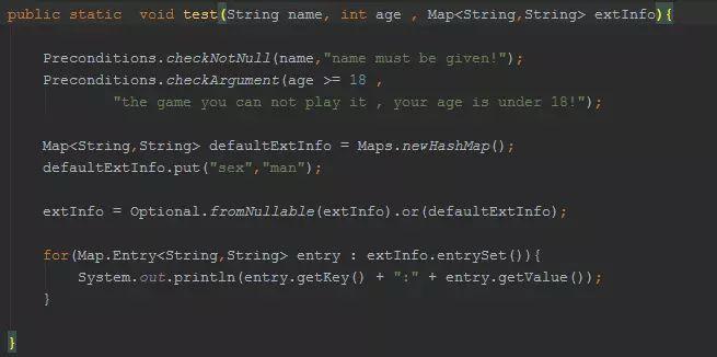 为什么我不建议Java 程序员用阿里巴巴规范,而使用 Google Guava 编程?