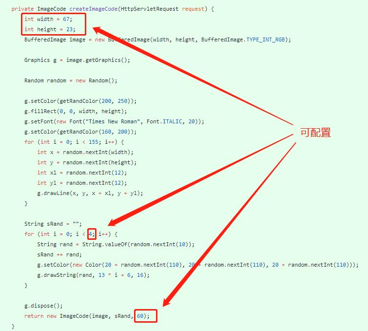 12.SpringSecurity-实现图形验证码