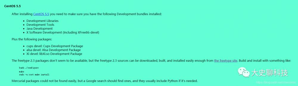 真·手把手,从头教你编译JDK