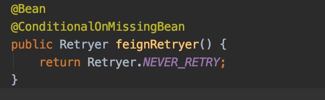 feign源码解读