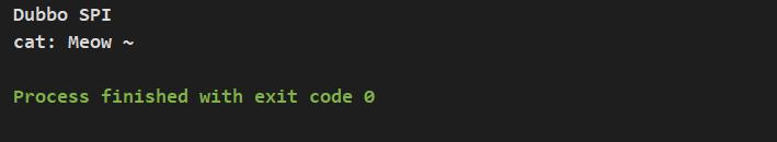 Dubbo 扩展点加载机制:从 Java SPI 到 Dubbo SPI