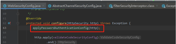 33.SpringSecurity-SpringSecurity Oauth授权源码解读