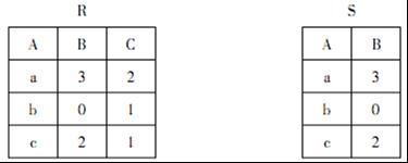 【计算机二级Java语言】卷003