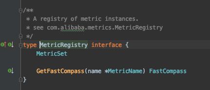 eBay邓明:dubbo-go 中 metrics 的设计