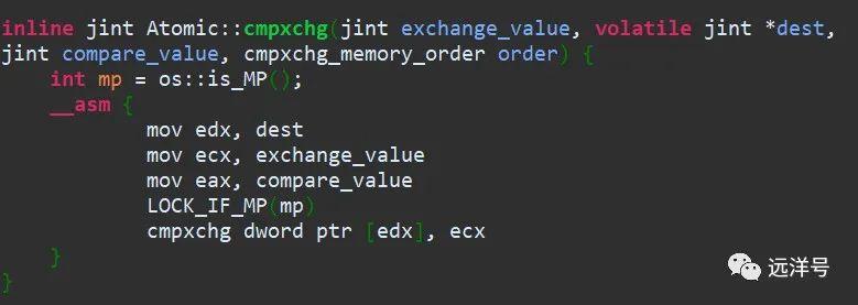 Unsafe穿透Java层到JVM层,提供CPU级别和操作系统级别的操作