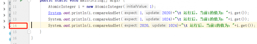 Java并发编程之CAS第一篇-什么是CAS