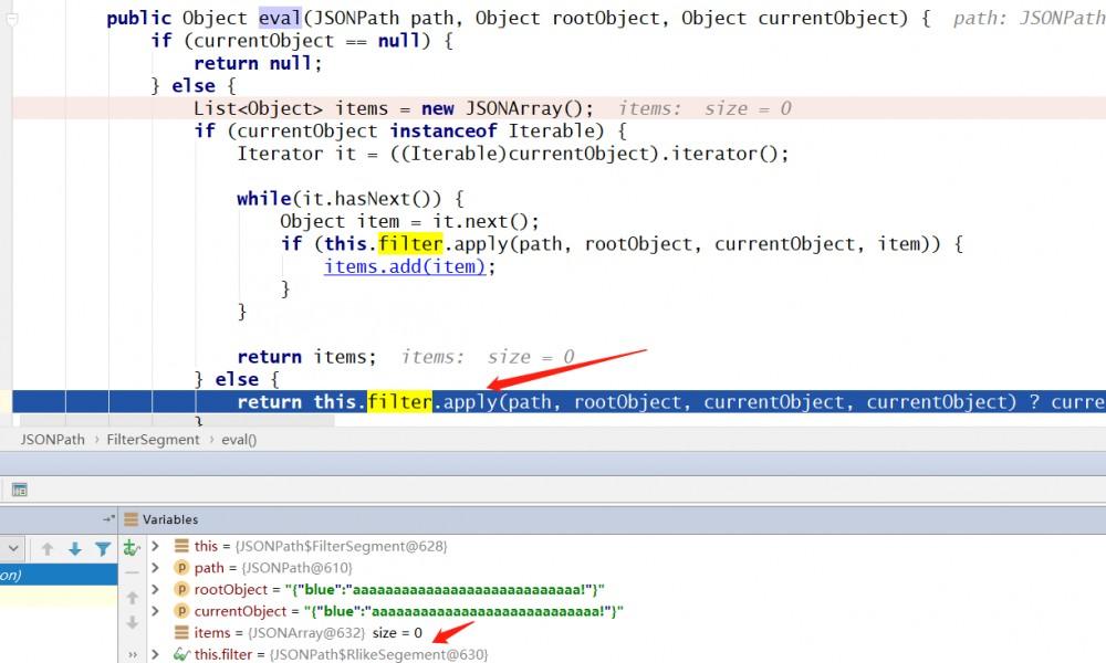 fastjson < 1.2.66 正则表达式拒绝服务漏洞