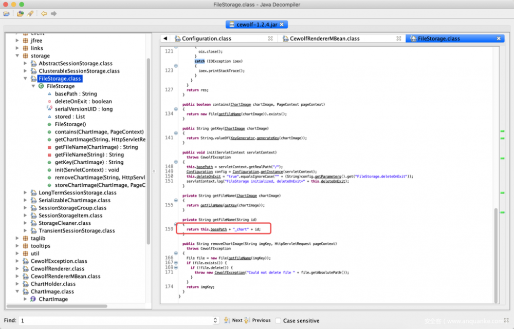 CVE-2020-10189 Zoho ManageEngine反序列化远程代码执行