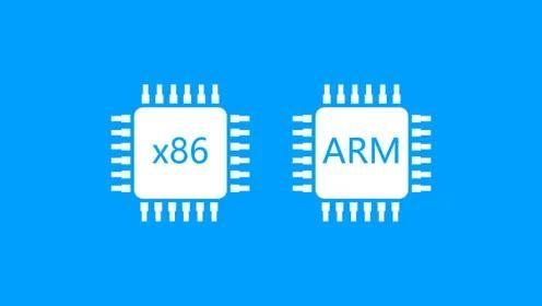 分享:如何将代码迁出x86架构服务器
