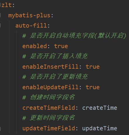 zlt-mp v3.5.0 发布,基于 Spring Cloud Alibaba 的微服务平台