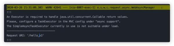 大部分程序员不知道的 Servelt3 异步请求,原来这么简单?