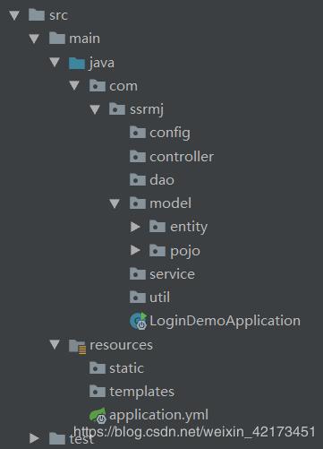 在实战中学习Springboot+Security+redis+jwt的登录流程