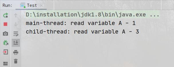 Java并发篇(3)volatile关键字吐血整理