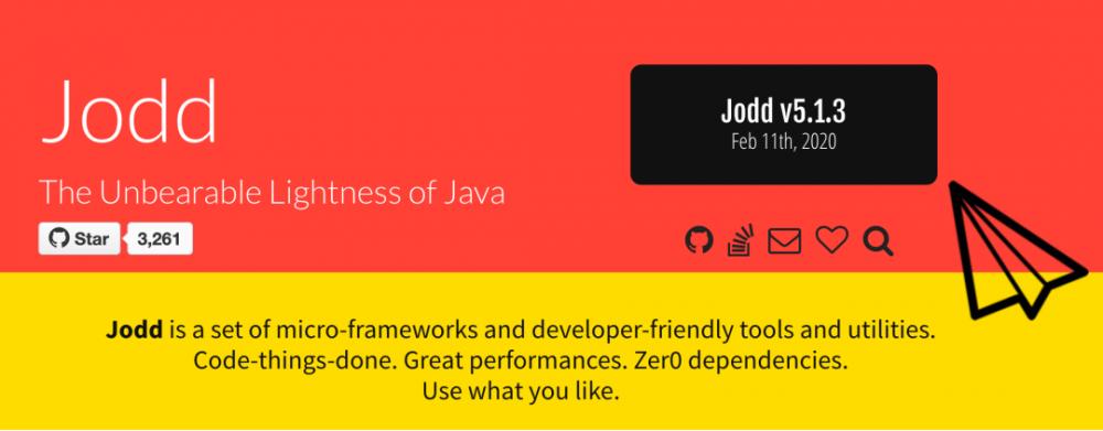 上次谁说要Java开源项目来着?来!
