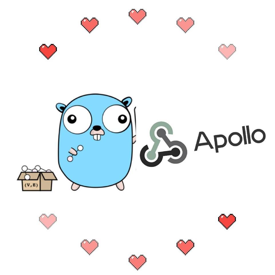 java 转 go 遇到 Apollo ?让 agollo 来帮你平滑迁移