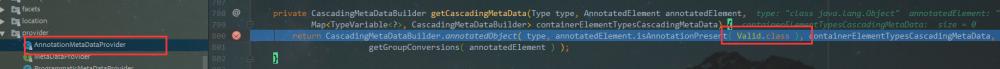 研究javax.validation.constraints.NotNull运行原理