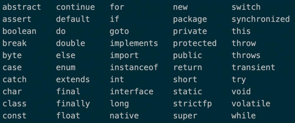 JDK 14的新特性:switch表达式