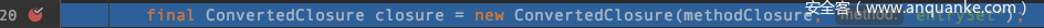 ysoserial Java 反序列化系列第一集 Groovy1