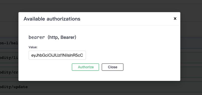 Nest.js 从零到壹系列(七):讨厌写文档,Swagger UI 了解一下?