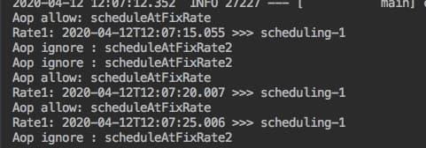 【基础系列】实现一个简单的分布式定时任务(应用篇)