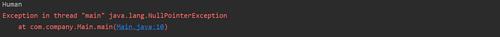 类实例调用静态方法(Java)