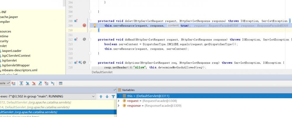 Apache Tomcat AJP协议文件包含漏洞分析