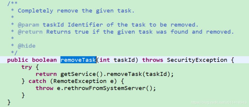 Java 反射理解以及Android实战