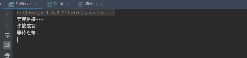 Java NIO基础,比对BIO的优势