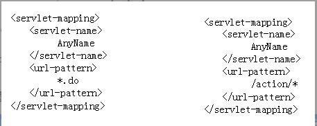 JavaWeb 学习总结