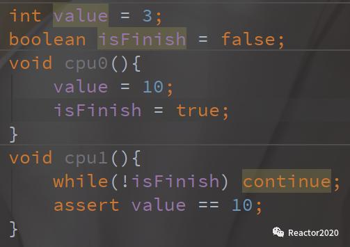 Java 并发编程(三):MESI、内存屏障