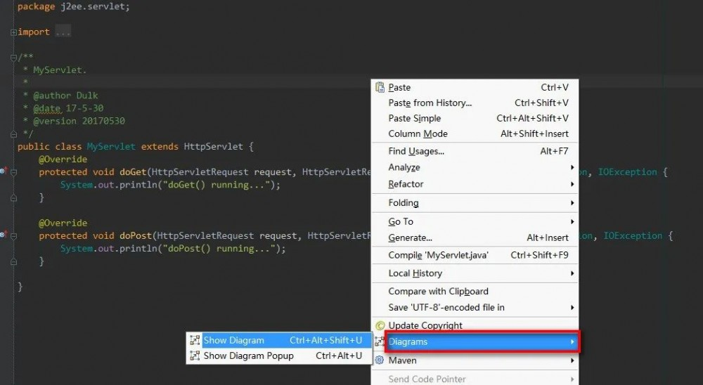 Intellij IDEA 看源码必备的技能!