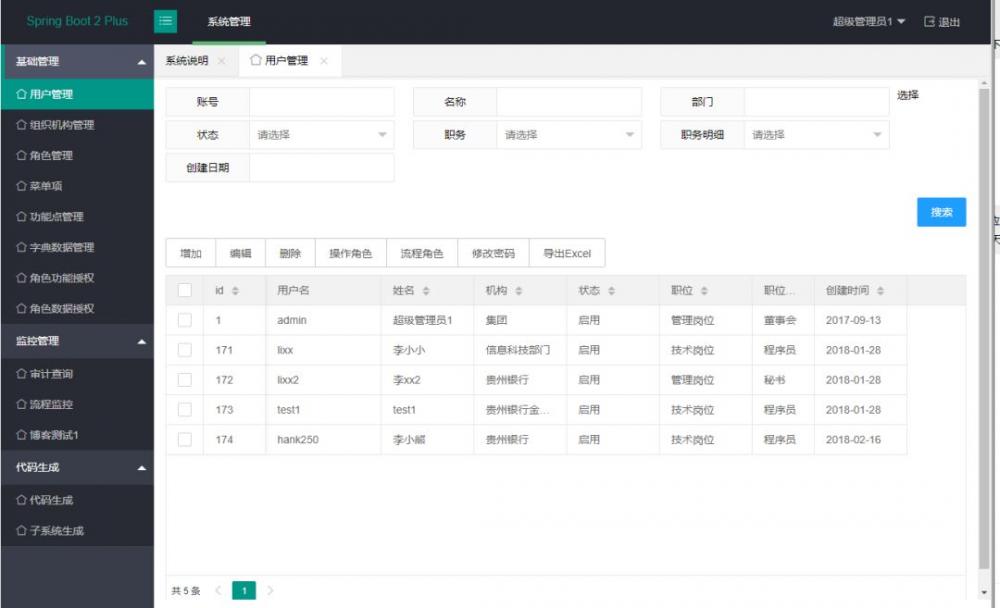 整理了八个开源的 Spring Boot 学习资源