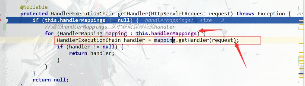 一文读懂 spring MVC 请求处理流程(您值得拥有)