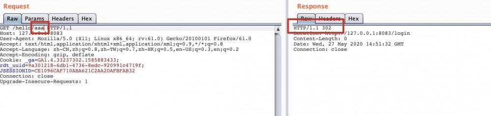 Shiro身份验证绕过漏洞(CVE-2020-11989)细节