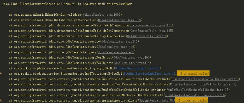 SpringBoot项目启动时如何读取配置以及初始化资源