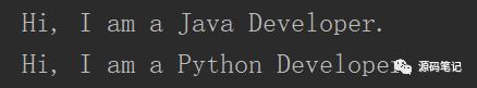 Java是如何实现自己的SPI机制的?