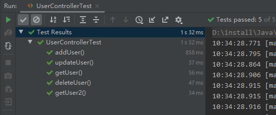 (十一)从零搭建后端框架——如此简洁的数据库操作